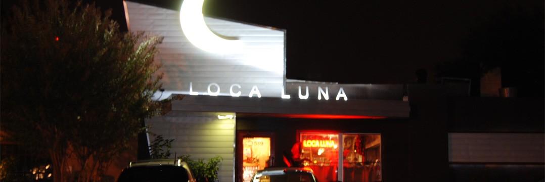 Loca Luna Slider Image 1